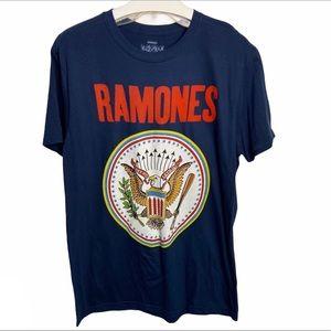 🍍 RAMONES Graphic Tee